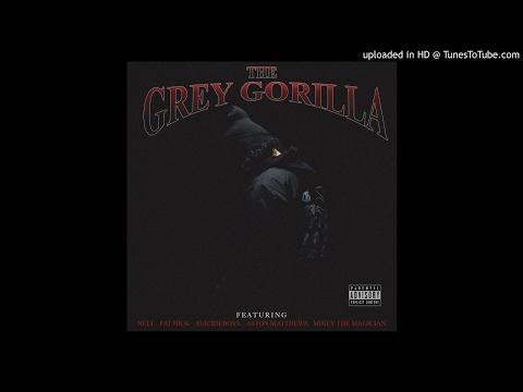 RAMIREZ - Grey Gods (Feat $uicideboy$) [Prod.By Tacet]