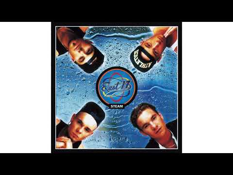East 17 - Let It All Go