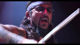 The Winery Dogs - Captain Love (Official Music Video)
