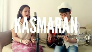 Video Jaz - KASMARAN (Cover by Cecilia Malona & Ludwig Nathanael) download MP3, 3GP, MP4, WEBM, AVI, FLV Juni 2018