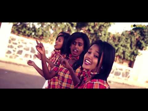|New Eritrean Music 2017| Nizekaker- ንዘኻኸር-ብ ድምጻውያን / ቅሱ/ሉዊ/ቅሱን/ሙዚት/ Official Music Video