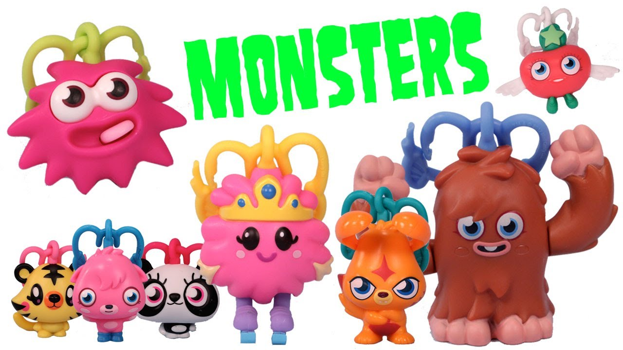 how to get your monsters happy on moshi monsters
