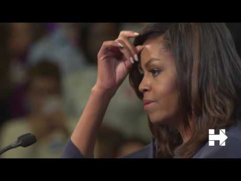 First Lady Michelle Obama live in Manchester, New Hampshire | Hillary Clinton