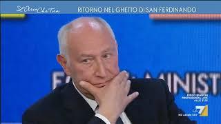 Diego Fusaro: 'Razzista chi chiama migranti risorse, significa che hanno una funzione economica'