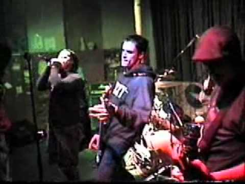 Ringworm - Numb & Blind To Faith - live at 1123 mp3