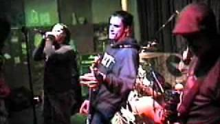 Ringworm - Numb & Blind To Faith - live at 1123