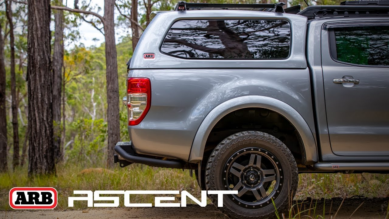ARB Ascent Canopy | ARB 4x4 Accessories