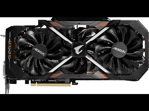 GIGABYTE GeForce GTX 1080 AORUS Xtreme Edition launched with VR Link & two  additional HDMI ports