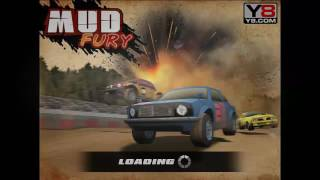 Game For Kids | Play Mud Fury Webgl Game Online - Y8.com