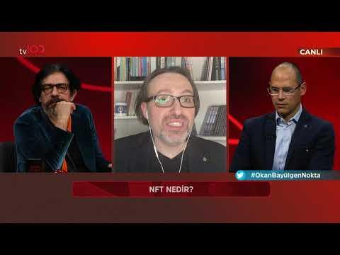 NFT nedir? NFT'ye neden ilgi artıyor? Erkan Öz anlattı