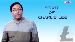 Story of Charlie Lee: Litecoin's Creator