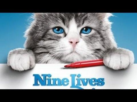 Nine Lives Soundtrack Tracklist   Film Soundtracks 🍎