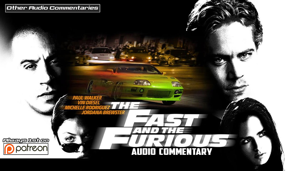 مشاهدة فيلم The Fast and the Furious (2001) مترجم HD اون لاين