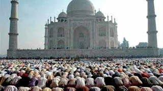 muslim power in india urdu hindi