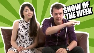 Show of the Week: Skyrim Naked Run Challenge