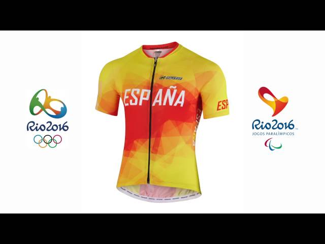 A la venta la equipación para los Juegos de Rio  01d579091ab03
