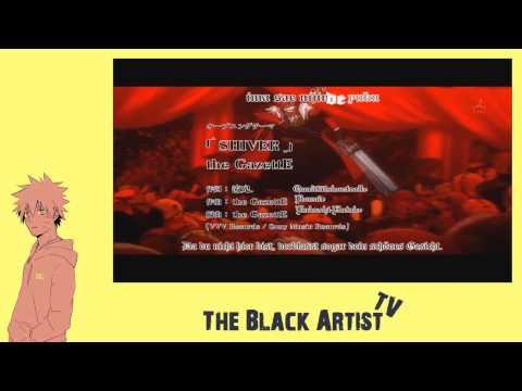 Kuroshitsuji(Black Butler) Season 2 Opening