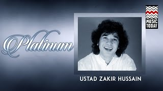 Platinum | Vol 8 | Ustad Zakir Hussain | Audio Jukebox | Instrumental | Classical
