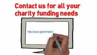 Charity Fundraising and Grant Making Trusts