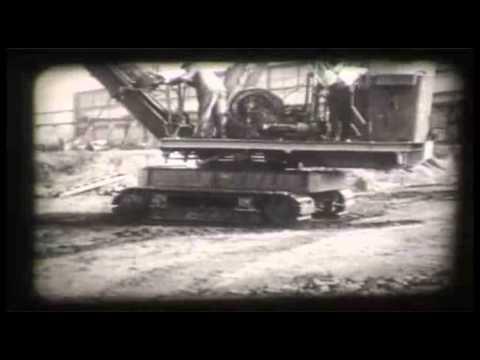 Early 1900 film restoration