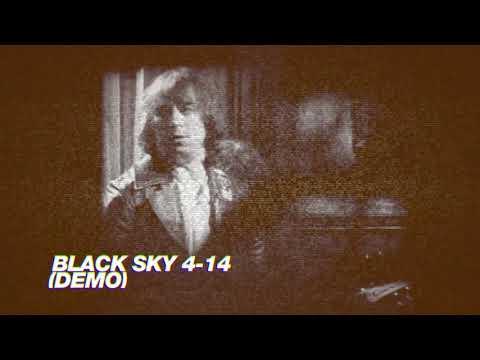 R.E.M. - Black Sky (Demo)