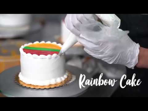 Cakes Of Paradise Commercial Youtube