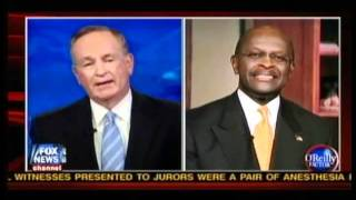 "Herman Cain: Entering Into A Shooting War With Iran ""Perfectly Alright"""
