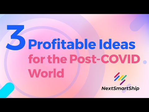 Nextsmartship | 3 Profitable E-commerce Business Ideas for the Post-COVID World