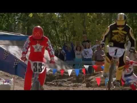 Rad - Trailer (1986)