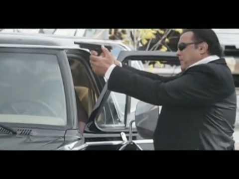 Trailer do filme O Rancoroso