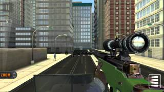 Sniper 3D Assassin Part 16 Porter Heights Gameplay
