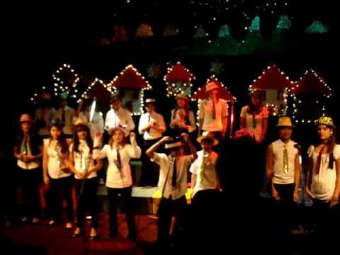 CIC Caracas choir FL Part 2