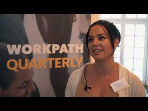 Workpath Quarterly: Interview With Kathrin Zellner (BurdaForward)