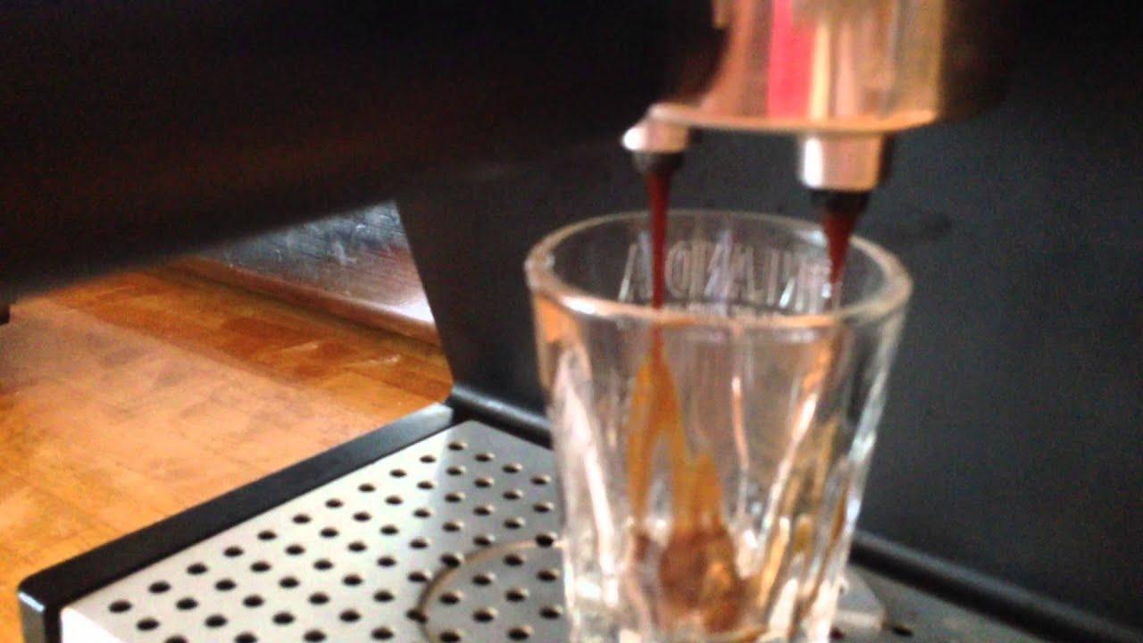 Nietypowy Okaz Zelmer Nerro 13z015 espresso (tweaked with Ulka EP5 pump) - YouTube GP96