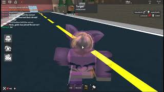 i did my wish!~~playing roblox with tay well rec!~