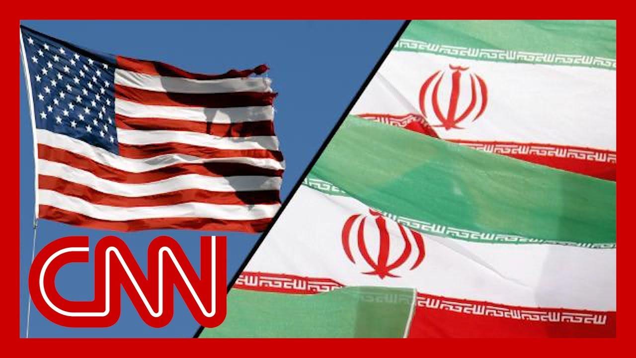 Iran shoots down US drone aircraft