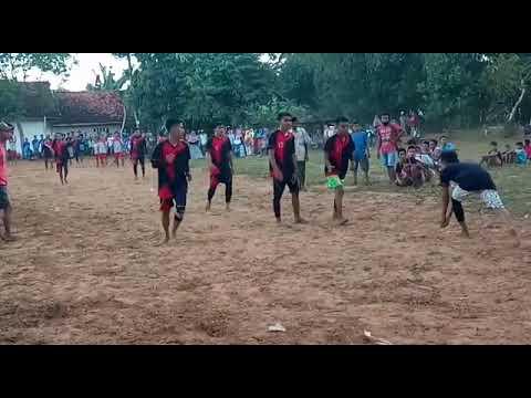Bola Kasti Tradisi Asli Orang Madura Sumenep