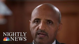 NBC News Exclusive: Ethiopian Airlines CEO On The Future Of Boeing MAX Planes | NBC Nightly News
