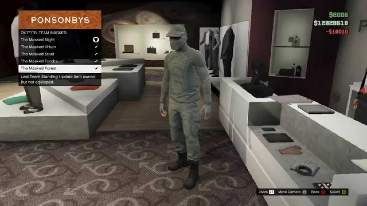 GTA 5 Online The u0026quot;Last Team Standingu0026quot; Update - TACTICAL GEAR!! + All NEW Vehicles and Weapons ...