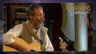 Yusuf / Cat Stevens – Father & Son (live, Yusuf's Café Session, 2007)