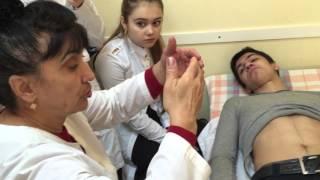 Пропедевтика внутренних болезней ( Исследование ЖКТ)