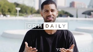 Ben Charles - Take The Lead [Music Video] | GRM Daily