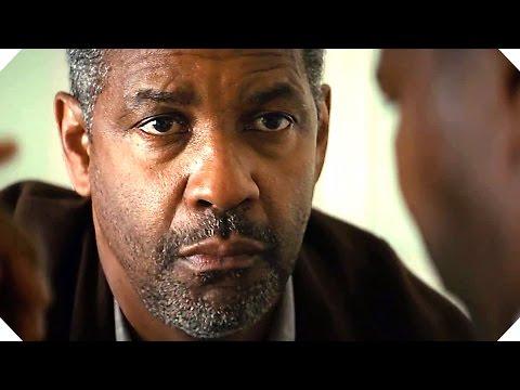 FENCES (Denzel Washington, Drame) - Bande Annonce / FilmsActu
