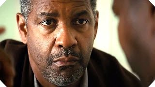 FENCES (Denzel Washington, Drame) - Bande Annonce ...