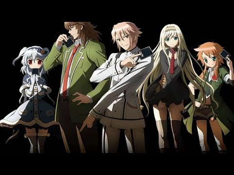 Z/X IGNITION-AMV OP FULL