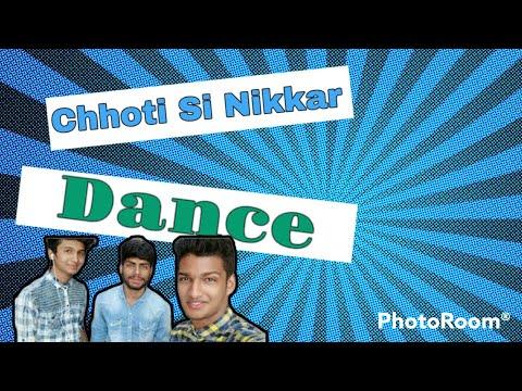 Chhoti si Nikar -Jitu Rajpurohit , Rohit n Naru RP