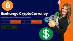 Cheap Cryptocurrency Buy Sell Exchange Website Script 2019