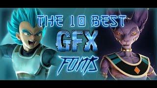 GFX FONT PACK