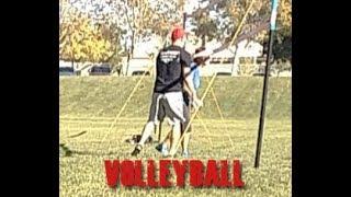Intermediate Grass Volleyball Las Vegas - Meetup - Saturday, 28 Oct 2017