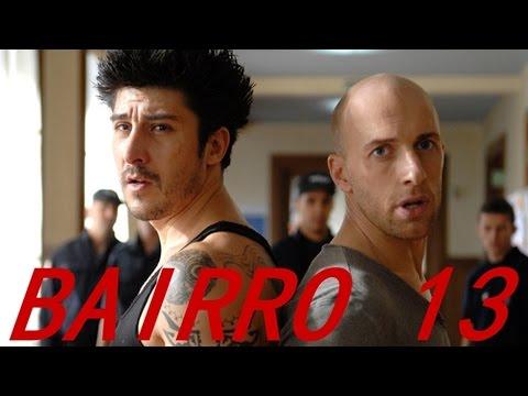 Dragon Ball Z Wallpaper Hd Bairro 13 Banlieue 13 Dublado Parte 1 Youtube